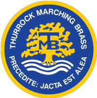Thurrock Marching Brass Thurrock Academy Merchandise UK British Drum Corps Colourguard Winterguard